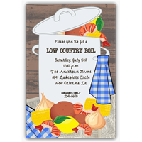 Low Country Boil 1